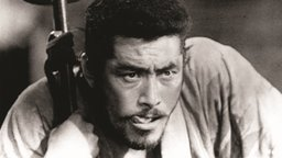 Seven Samurai, Part 1